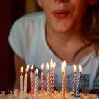 Jakie świeczki do tortu wybrać?